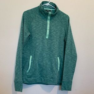 Avalanche pullover jacket
